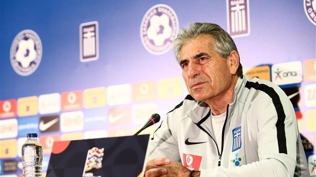 Da li bi grčki selektor bio zadovoljan s četiri boda iz duela s Lihtenštajnom i BiH?