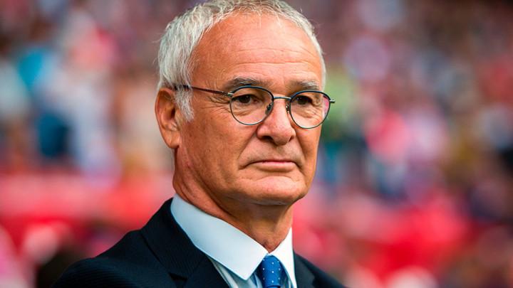 Italijanski tim predstavio Claudija Ranierija
