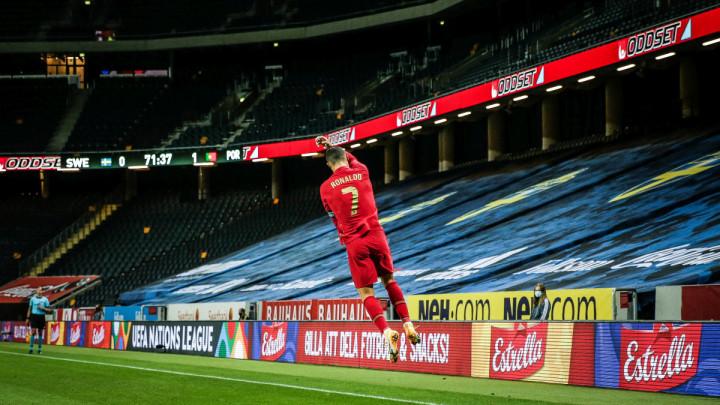 Goijada u Parizu i poraz Hrvatske od svjetskih prvaka, Ronaldo opet blistao