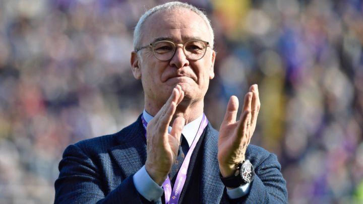 Ranieri otkrio gdje bi volio nastaviti karijeru
