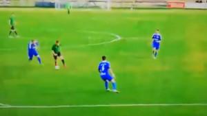 Messi se ukazao u duelu Druge lige BiH: Ovakav pogodak se rijetko viđa!