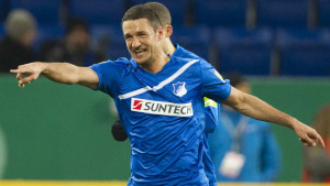 Navijači se naklonili Salihoviću: Pogledajte kakvu su mu parolu posvetili