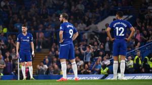 Chelsea dominirao na terenu, ali na kraju osvojio samo bod protiv Burnleya