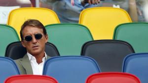 Roberto Mancini saopštio spisak igrača