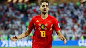 Januzaj je odigrao službenu utakmicu za Belgiju, ali i dalje može da promijeni reprezentaciju