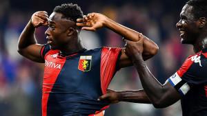 Genoa prodala Kouamea, a on pokidao ligamente
