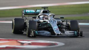 Mercedes u problemima pred predstavljanje novog bolida