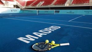 Teniski Masters u Madridu je otkazan