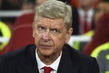 Wenger žali za veznjakom: Volio bih da je Wilshere s nama