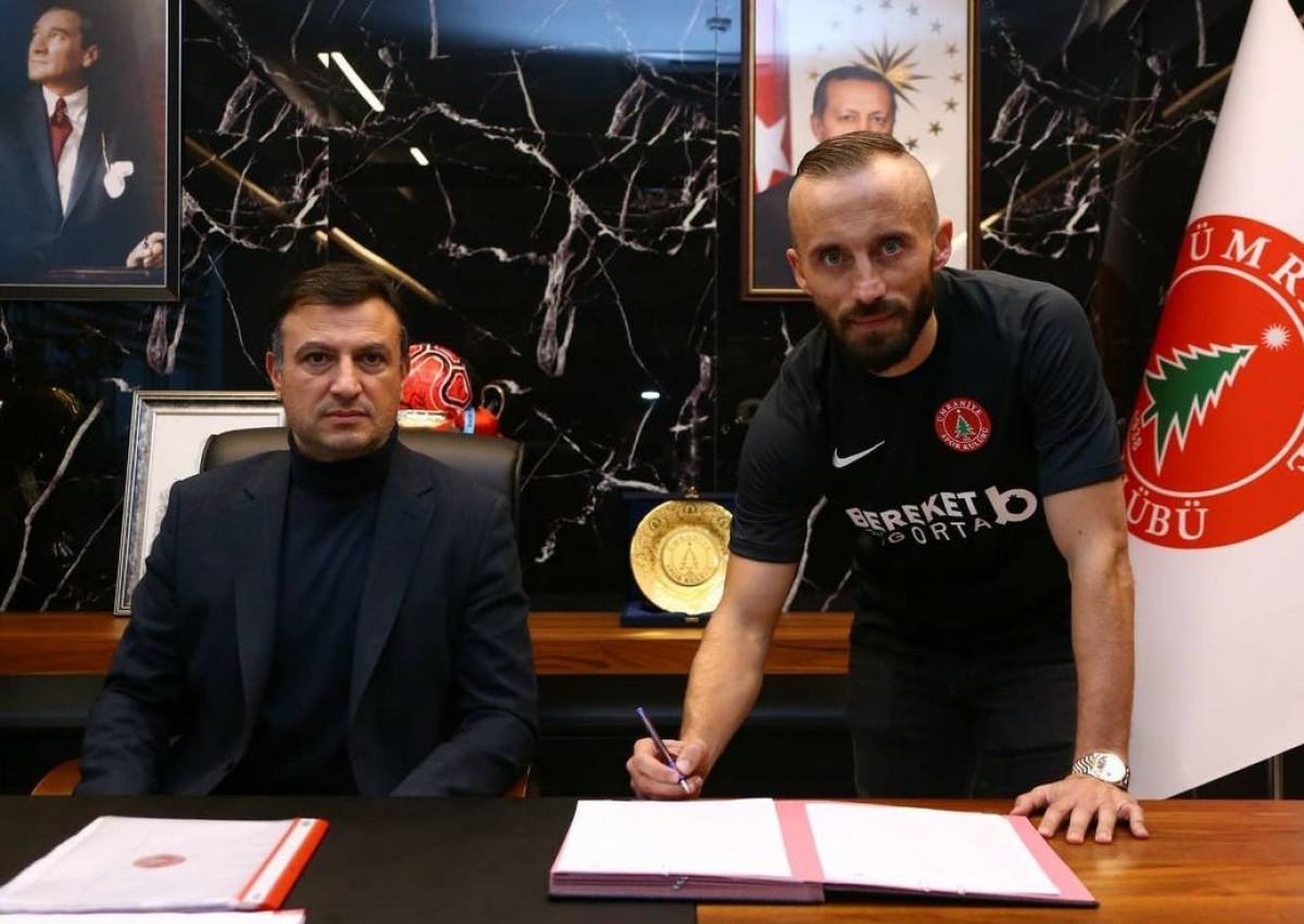 Avdija Vršajević našao novi klub