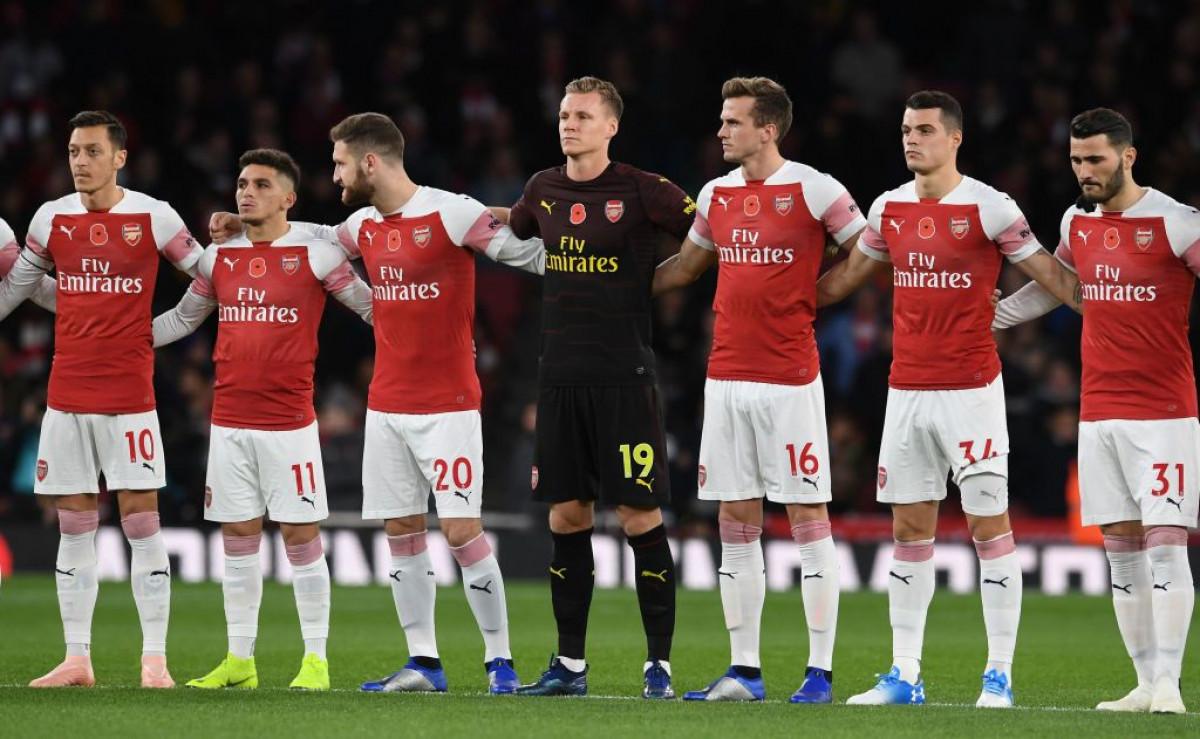 Igrač Arsenala zbog djevojke prelazi u Milan?