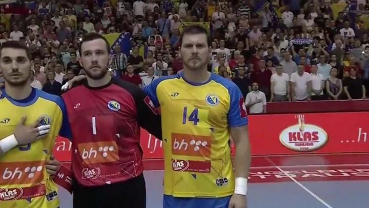 Historijski dres Mirsada Terzića prodan za 2250KM!