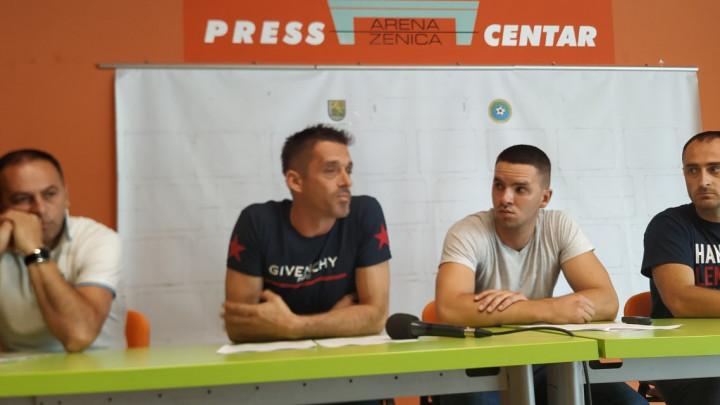 Propao i treći pokušaj ujedinjenja klubova: Naredne sezone Zenica će ponovo imati gradski derbi