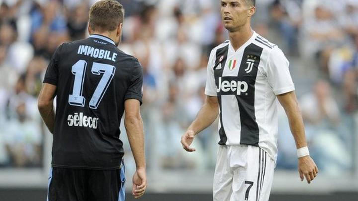 Poznat MVP Serije A, a ni Ronaldo ni Immobile nisu dobili prestižnu nagradu