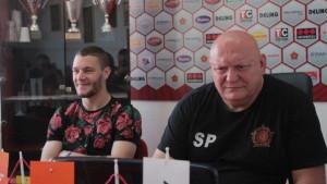 Petrović: Za nas je ovo prelomni meč u sezoni