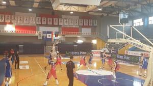 Cibona demolirala Slobodu na turniru u Širokom