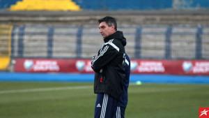 Vinko Marinović odabrao startne postave za Moldaviju
