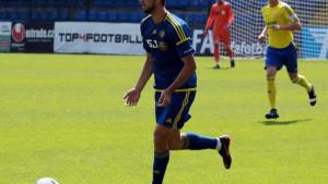 Bivši nogometaš češke Jihlave priključio se treninzima Mladosti