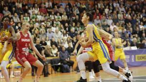 Marica Gajić MVP 2. kola kvalifikacija za Evropsko prvenstvo
