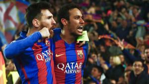 Messi briljira i sa džojstikom: Nesretnog Neymara apsolutno uništava