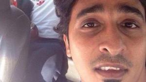 Taksista u Perugiji se fotografisao sa Suarezom, ali Urugvajac nije bio oduševljen zbog toga