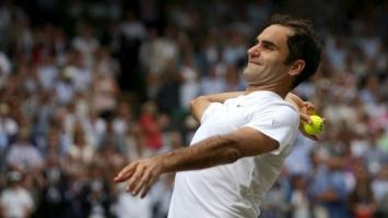Becker: Federer bi me pobijedio, najbolji je teniser ikada