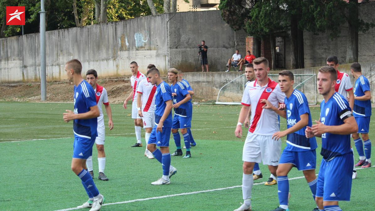 Anes Mašić: Želimo se što bolje spremiti, od Sliškovića svi možemo mnogo naučiti