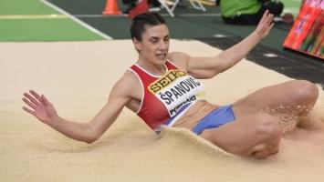 Ivana Španović prvakinja Evrope!