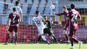 Lautaro fantastičnim golom srušio Torino, Parma šokirala Romu