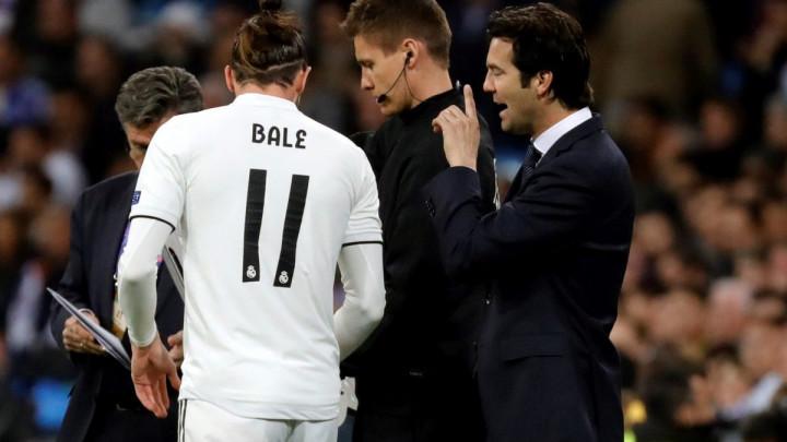 """Izvor blizak Baleu otkrio ime njegovog novog kluba: """"Taj transfer je svima u interesu"""""""