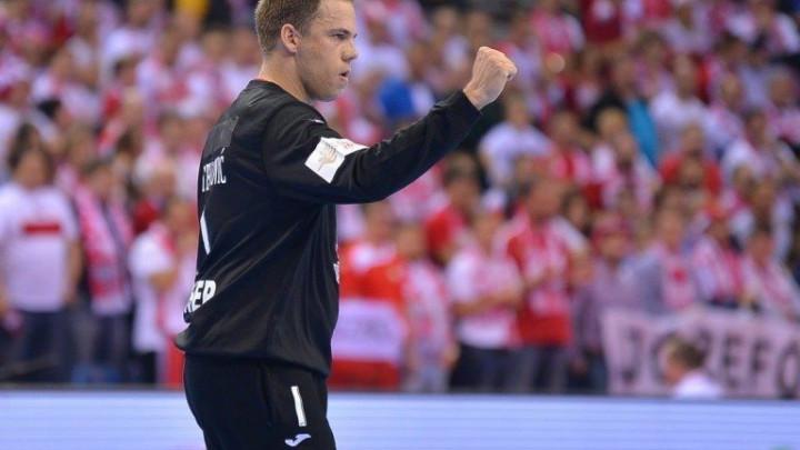 Ivan Stevanović se oprostio od reprezentativnog rukometa