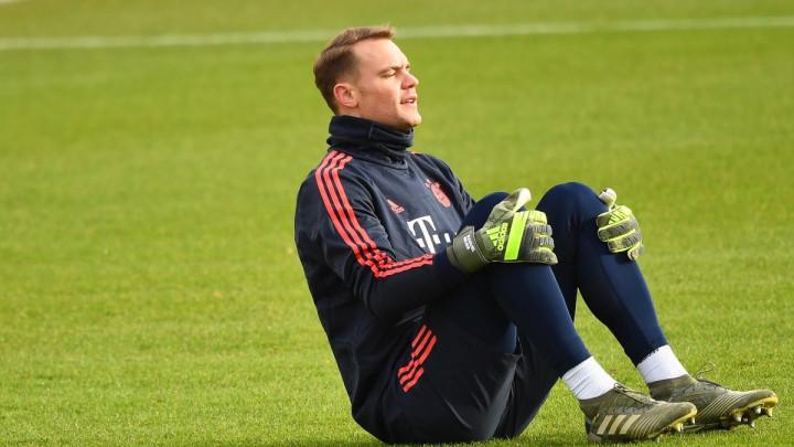 Uprkos svim problemima, u Bayernu vjeruju kako će zadržati Neuera