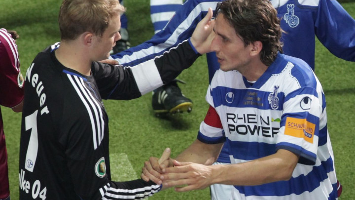 Sjećate li se Ivice Grlića? I dalje je u fudbalu...