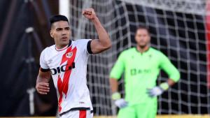 Falcao zove veliku zvijezdu Intera da dođe u januaru u Rayo Vallecano