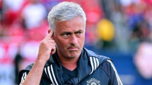 Napuštaju Old Trafford? Mourinho prekrižio još trojicu fudbalera