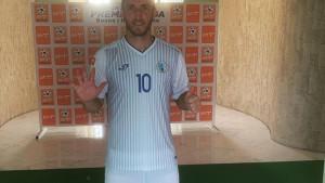 Fudbaler Rome podržao Husejinovića i Tuzla City