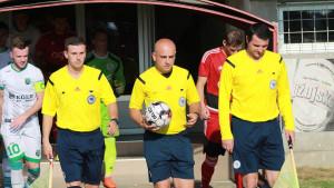 Poznata službena lica za 2. kolo Prve lige Federacije Bosne i Hercegovine
