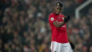 Pogba izjavom obradovao navijače Manchester Uniteda