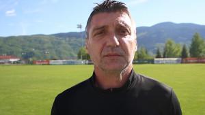 Marinović kratko i jasno najavio duel sa Slobodom