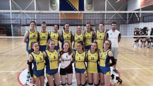 "Nove šampionke iz Kaknja - ""Naša škola sporta"" okuplja čak 230 djevojčica!"