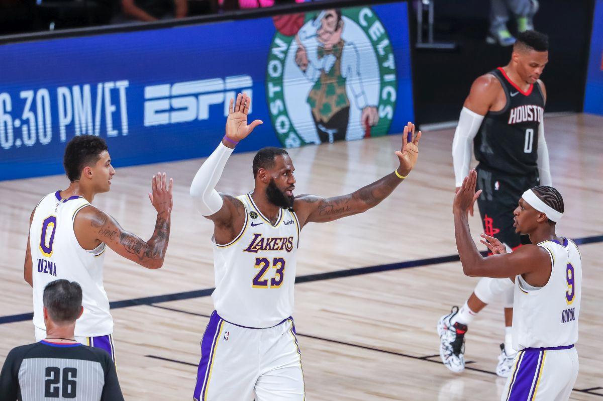Heat poslao Buckse kući, Williams završio karijeru, LeBron nezaustavljiv za Rocketse