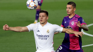 Luka Jović pristao da napusti Real Madrid, pregovori između klubova u toku
