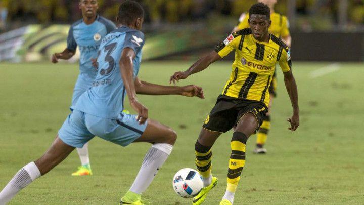 Šta znači biti igrač Manchester Cityja? Mladi Adarabioyo najbolje zna