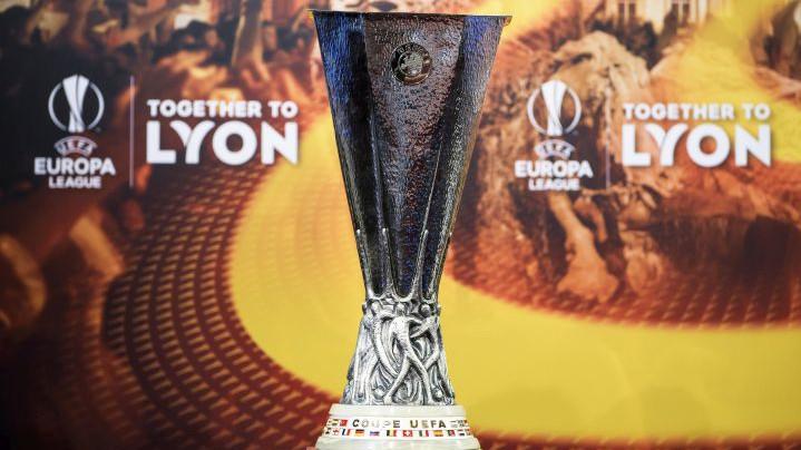 Poznati parovi polufinala Evropske lige