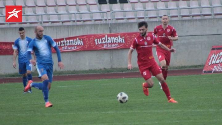 Atajić se oglasio nakon neugodne povrede u duelu sa Slobodom