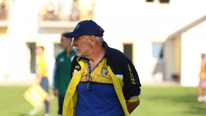 Nikić: Sve sam isplanirao, pojačanja, ulazak u Premijer ligu... Još samo da ostanem trener