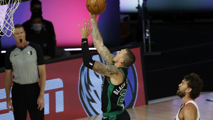 Celticsi razbili prvake