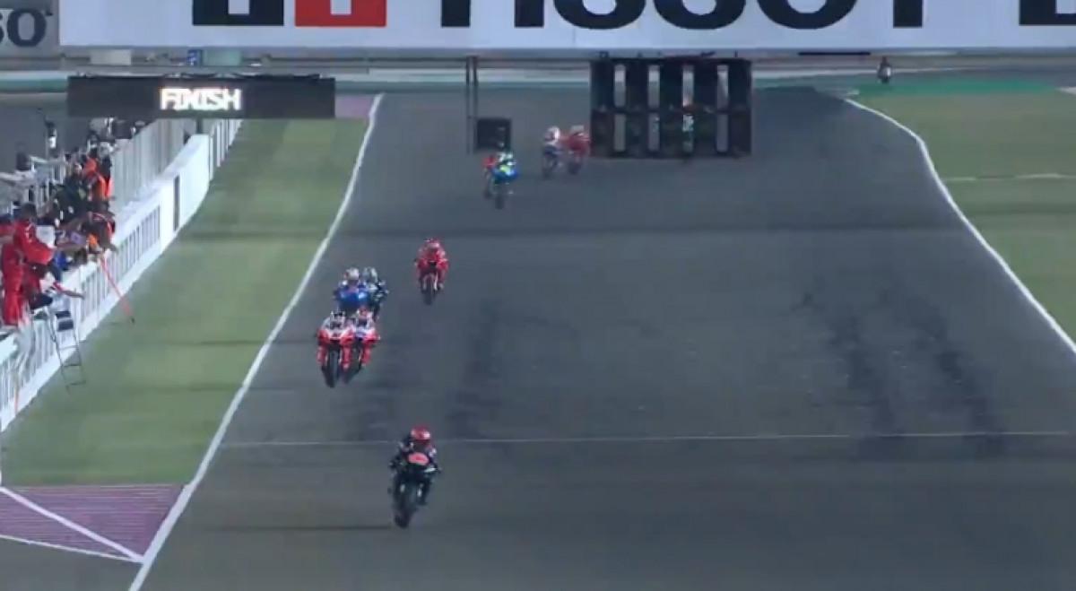 Fenomenalna Moto GP trka u Dohi i trijumf Quartarara