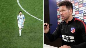 """""""Zemljotres"""" u Argentini zbog Cholove izjave o Messiju: Je li rekao istinu?"""