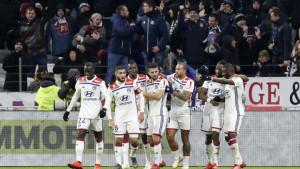 Lyon preko Guingampa do četvrtfinala Kupa